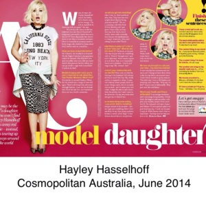 hh in cosmo may14