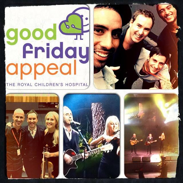 DL GoodFriday Appeal